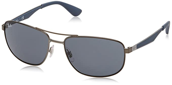 c4fda67840172 Image Unavailable. Image not available for. Colour  Ray-ban Men Mod. 3528  Sunglasses ...