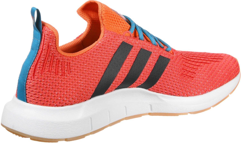 Adidas Swift Run Summer Trace Orange White  38 2/3 EU|Orange