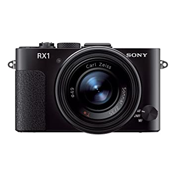 Sony DSCRX1 Professional Digital Compact Camera with 35: Amazon.co ...