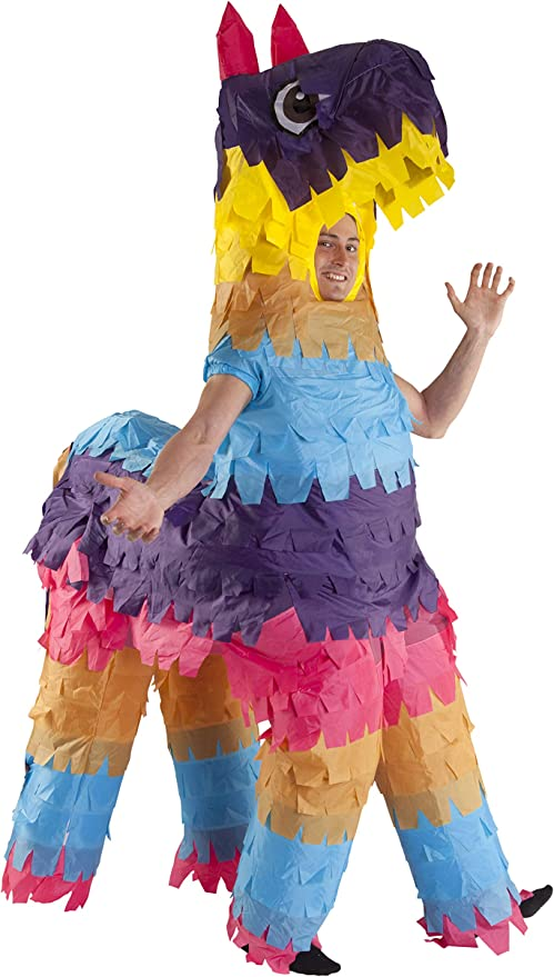 Costumi di carnevale gonfiabili ecco l 39 alternativa for Gonfiabili halloween