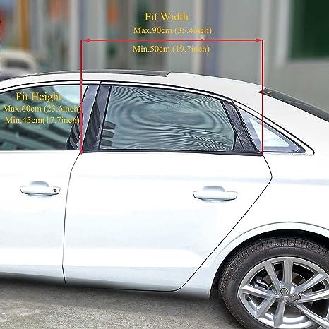 Sonnenschutz /(Sonniboy/) f/ü r die Autoscheiben - CLI0078261ABC ClimAir Plava Kunststoffe GmbH