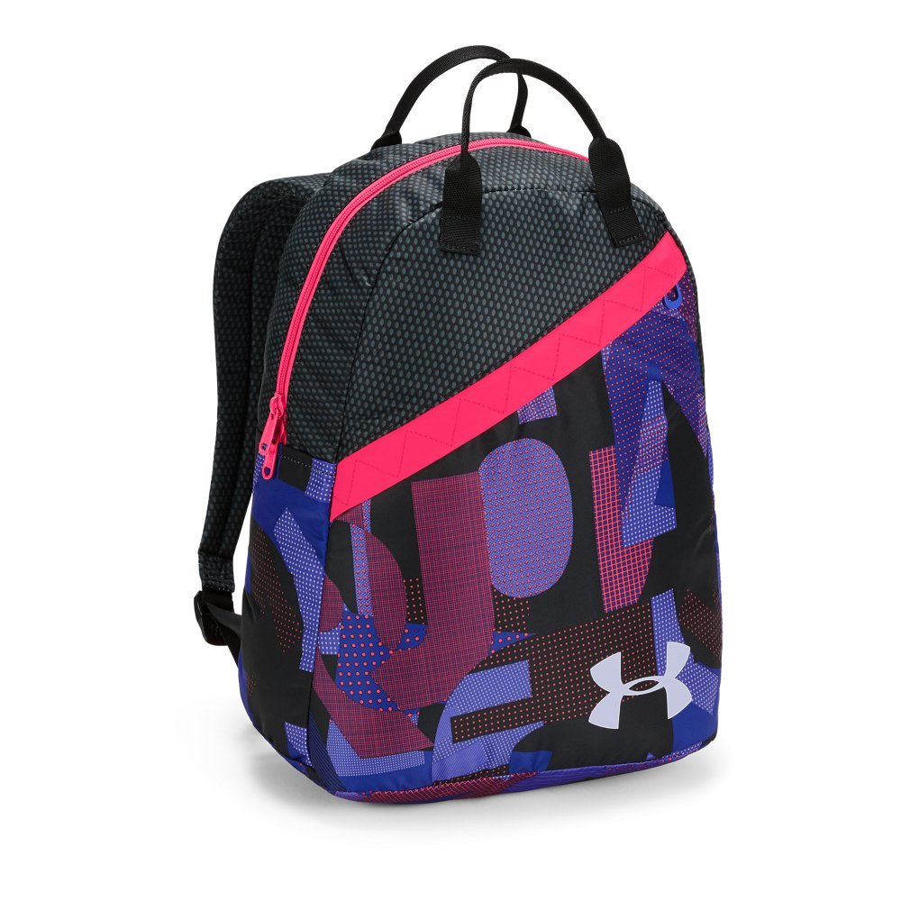 Under Armour Favorite Backpack 3.0, White (100)/White, One Size Fits All by Under Armour