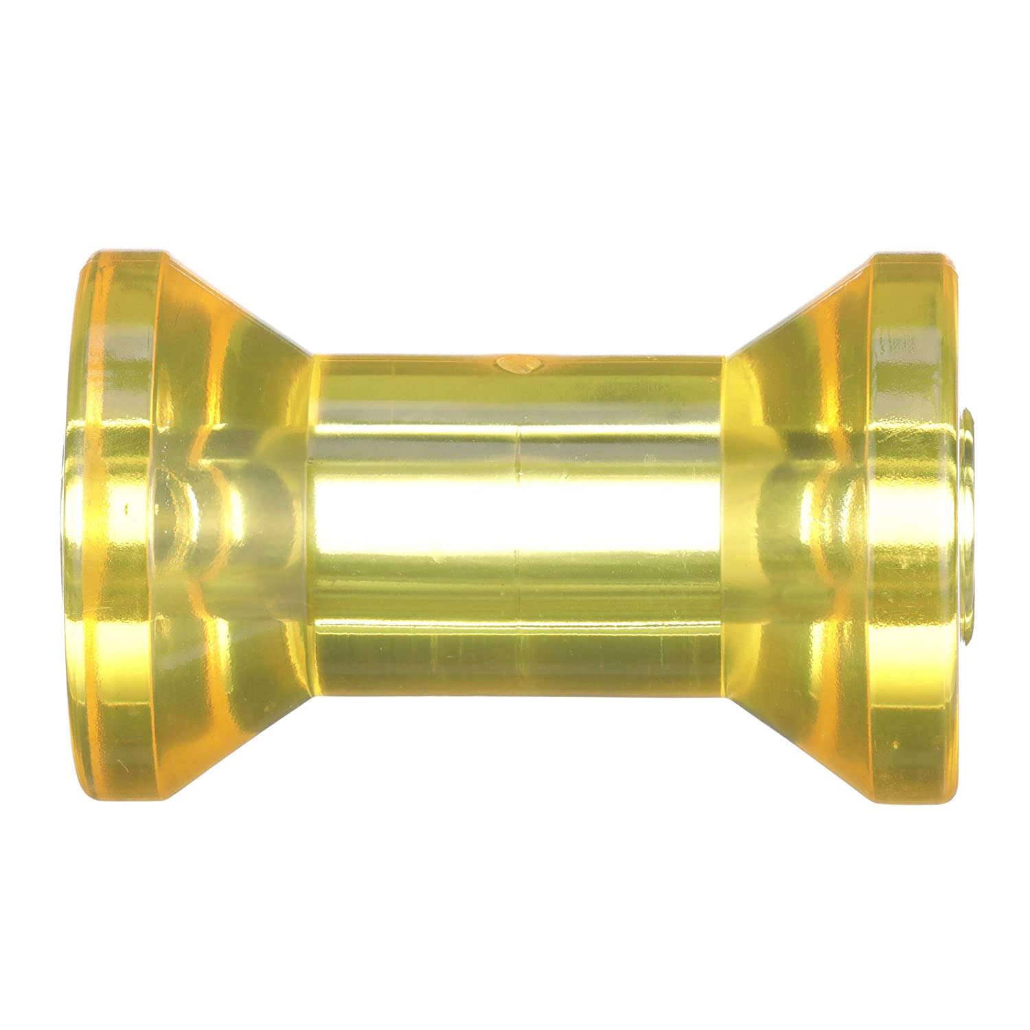 Attwood Spool//Keel Roller Polymer 5 Inches Wide Spool//Keel Roller 11317-1 Polymer 5 Inches Wide