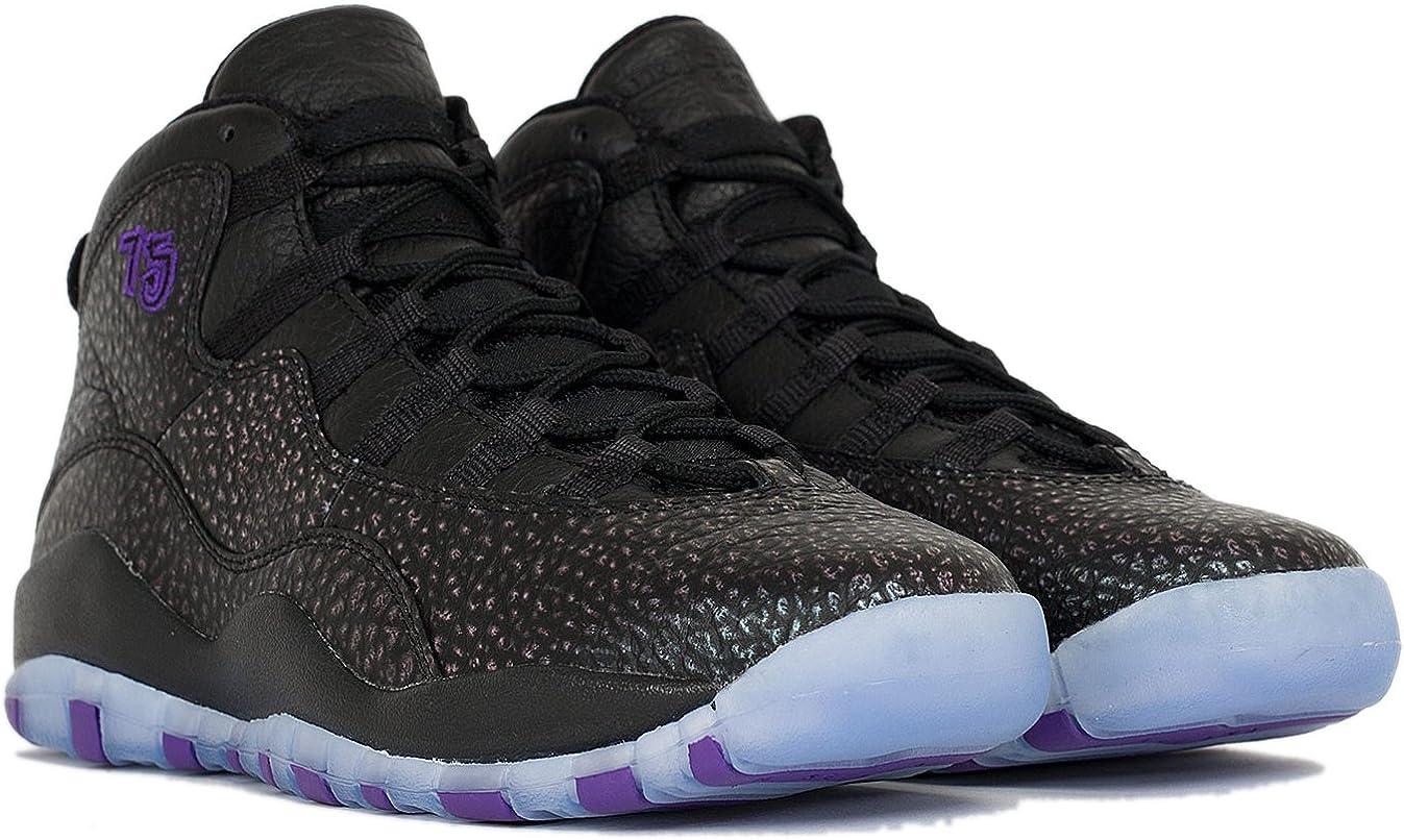 Nike air Jordan 10 Retro GS hi