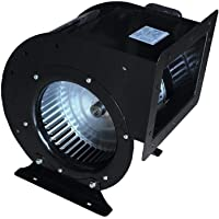 OCES 9/7 Industrial Radial Radiales Ventilador Ventilación extractor