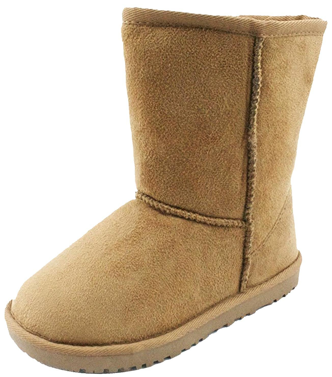 Winter Boots (9 M US Toddler, 08-Khi)