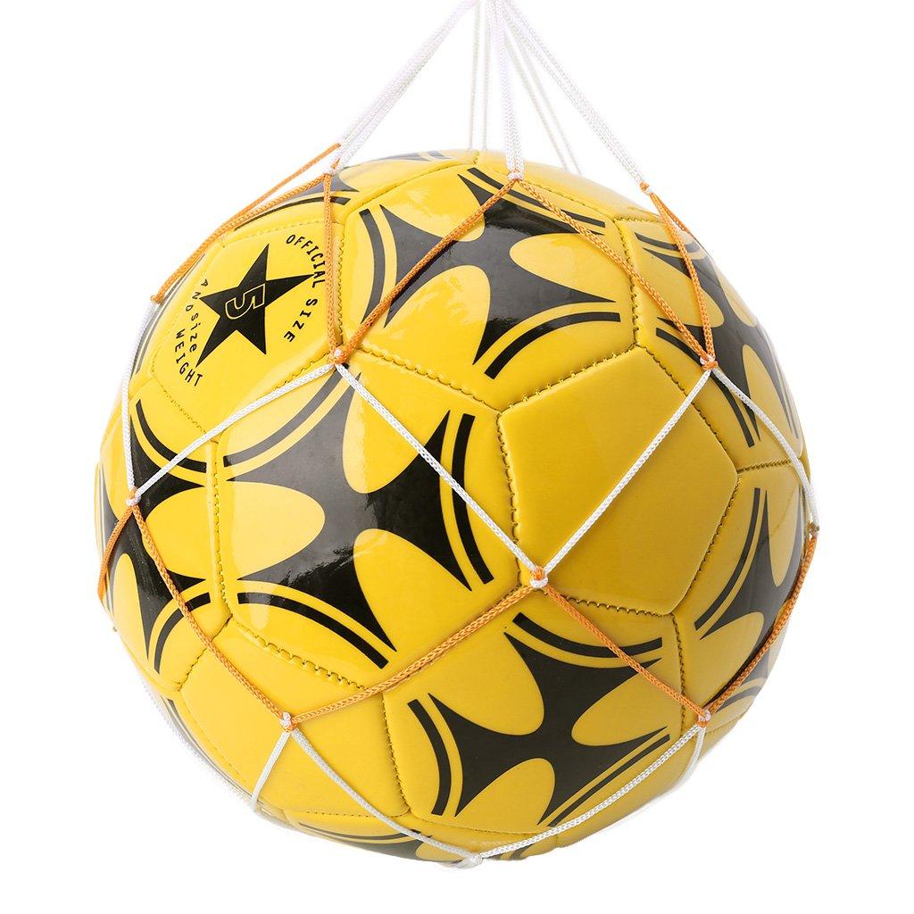 ulkeme World Cupトレーニング機器Footballサイズ5 Game Match PVC裁縫サッカーボール B07C7F961P
