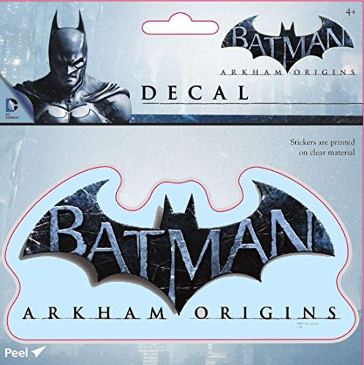 DC Funko Pop Batman Vinyl Decal Truck Car Sticker Laptop