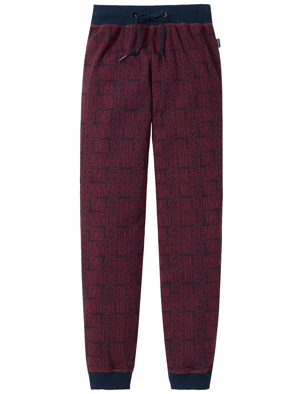 Schiesser Jungen Schlafanzughose Jersey Pants Schiesser AG 149137
