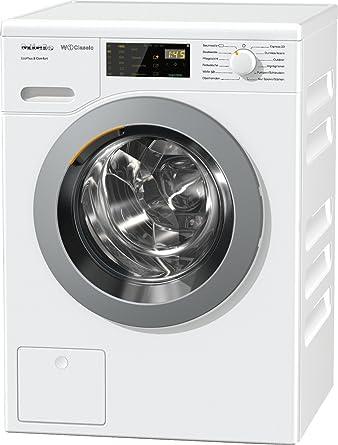 Miele Wdd 021 Wps Waschmaschine Frontlader A 157 Kwh Jahr