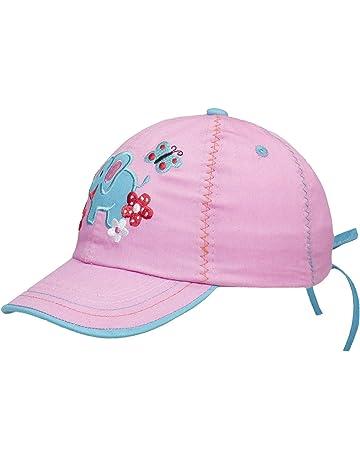 2f76e5d8f Sombreros y gorras para bebés niña