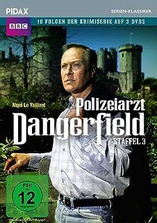 Dangerfield Series 1 Dvd 1995 Amazoncouk Nigel Le