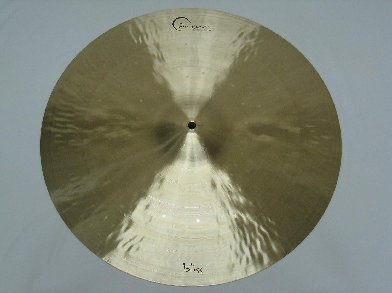 Dream Cymbals BCRRI18 Bliss Series Crash/Ride 18