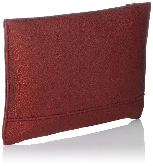 de Kiwiw7 Berlin Rot bolsas Liebeskind Zapatos b de Core es Organizador bolsos caja T X cm roja para Amazon H mujeres y 1x13x20 teléfono w5I8ddq