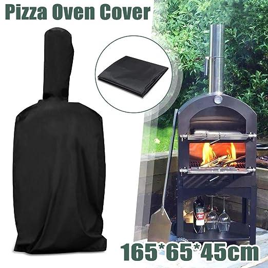 dDanke - Cubierta Protectora para Horno de Pizza Resistente al ...