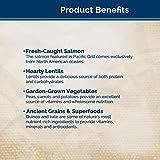 Blue Earth'S Essentials Pacific Grill Salmon