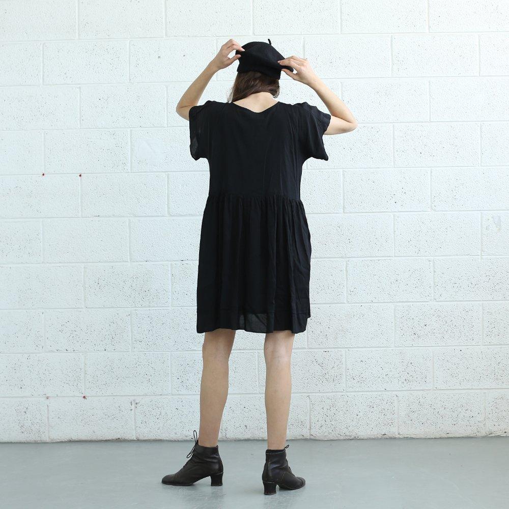 221ffc8a242 Amazon.com: Geometric Print Maxi Dress, smoky plaid dress,Black.: Handmade
