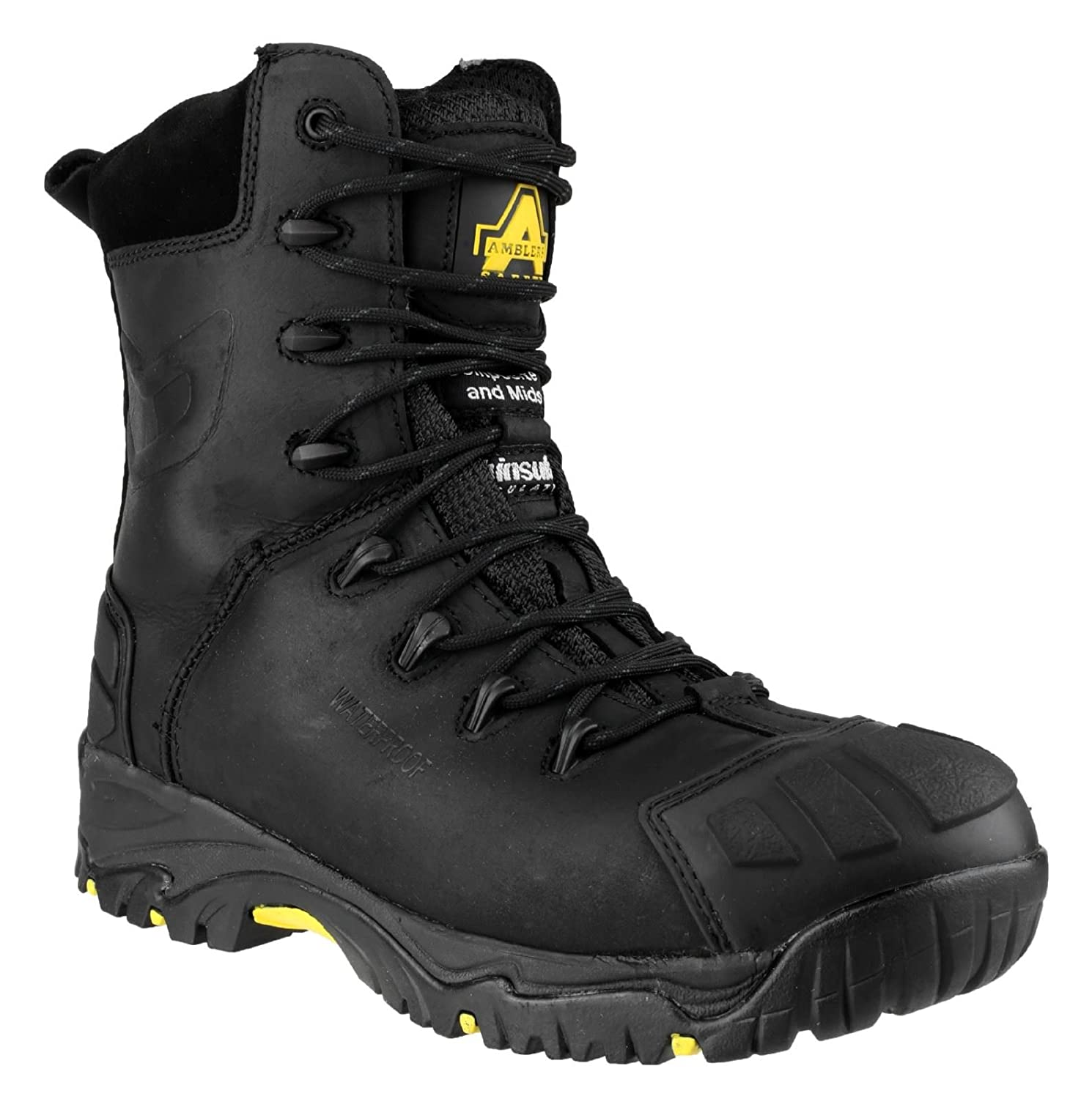 Amblers Steel Fs999 Safety Boot / Mens Boots / Boots Safety UX_5217