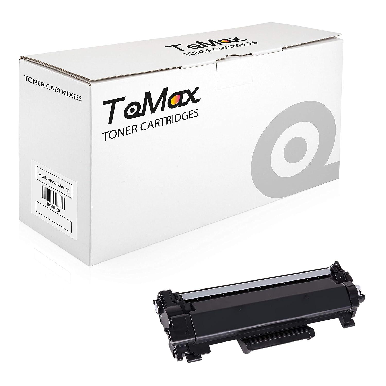 ToMax - Tóner Compatible con Brother TN-2420 con Chip: Amazon.es ...