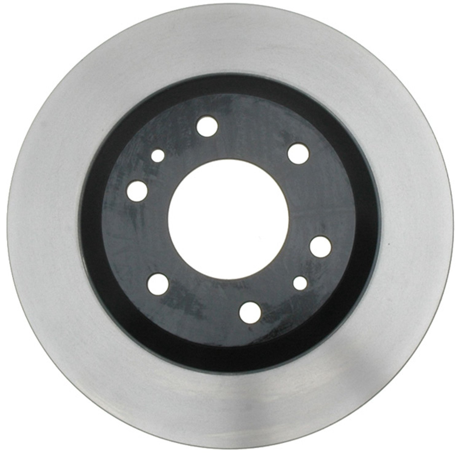 ACDelco 18A1119 Professional Front Disc Brake Rotor