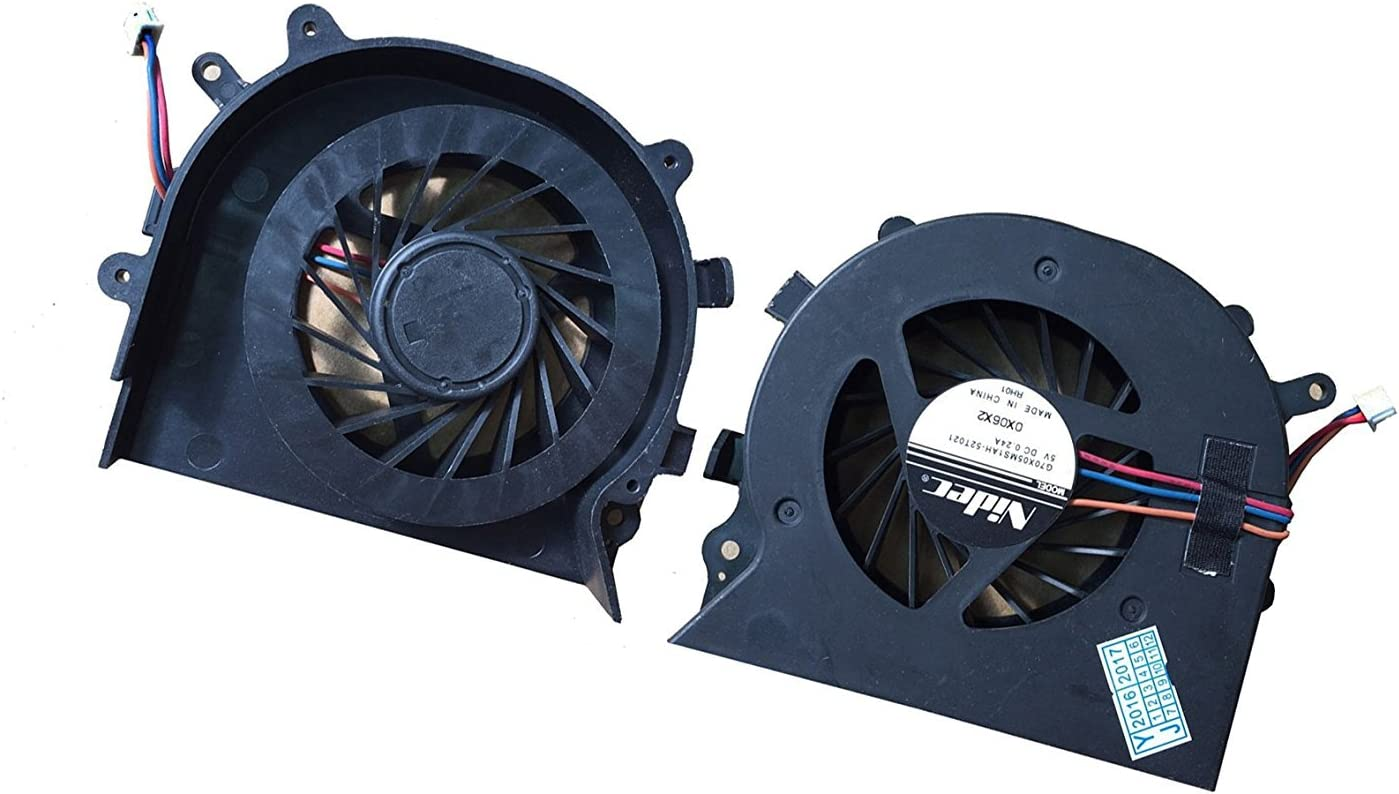 UDQFLZH26CF0 1809M2 New CPU Cooling Fan for Sony Vaio PCG-71311L PCG-71312L PCG-71213L PCG-71314L PCG-71311M PCG-71311W PCG-71311 VPC-EB VPCEB P//N