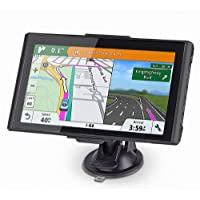 best buy gps for truck drivers