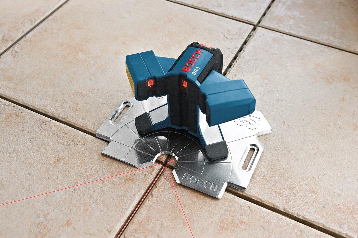 Bosch GTL3 Tile Laser Level