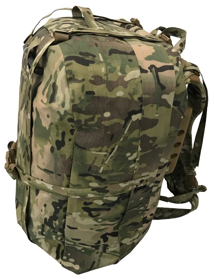 70%OFF Multicam Waterproof bag with no internal Mystery Ranch bag