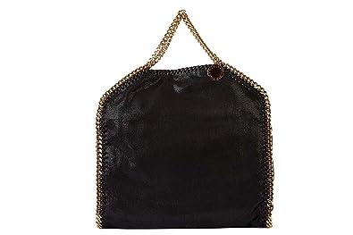 42b9f3175e93 Stella Mccartney Handtasche Damen Tasche Damenhandtasche Bag falabella  Schwarz