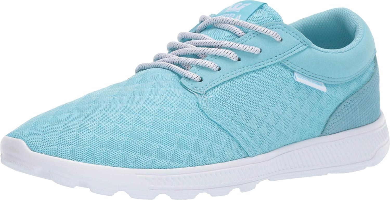 Supra Hammer Run - Zapatilla Deportiva de Material sintético Unisex: Supra: Amazon.es: Zapatos y complementos