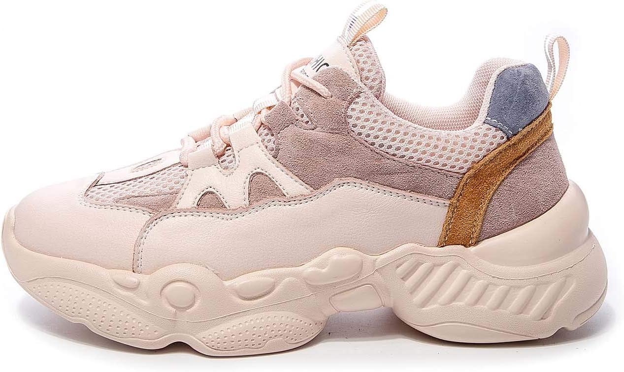 SHOES-HY Zapatillas de Deporte Casuales para Mujer Zapatillas de ...