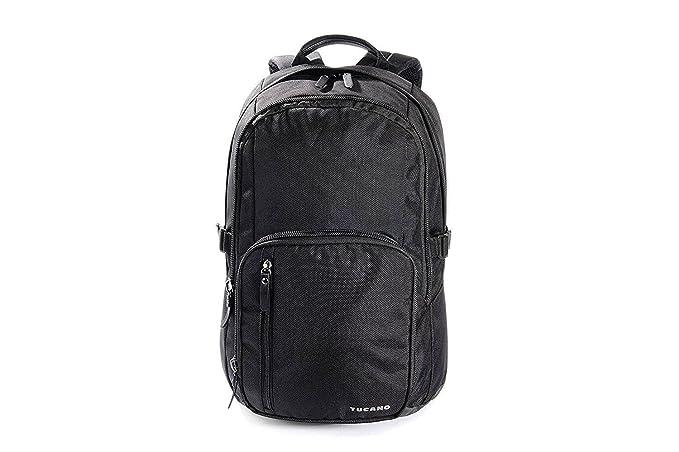 Tucano bkceb15 Centro Pack Klip para Ordenador portatil/Ultrabook hasta 39,6 cm (15,6), Color Negro: Amazon.es: Informática