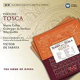 Tosca-Studio Rec.1953