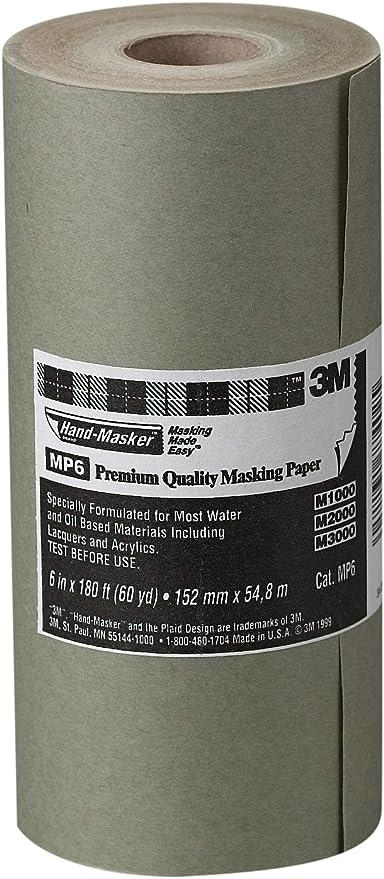 3m masking paper