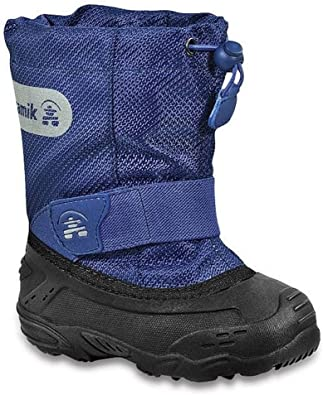 ICEPOP Kamik Stiefel 32 Grad waterproof Größe 23: