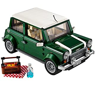LEGO® Creator Expert MINI Cooper 10242 Construction Set 6144523