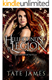 The Hellhound's Legion: A Kit Davenport Novella