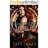 The Hellhound's Legion: A Kit Davenport Novella