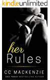 Her Rules: A Ludlow Nights Romance - Book 2
