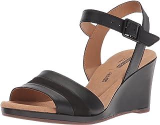 Clarks Womens Lafley Aletha Sandals