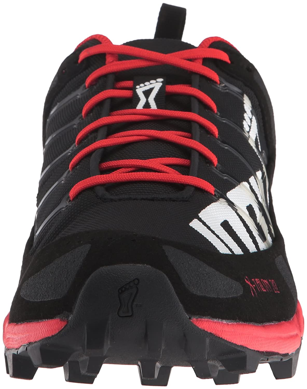 Inov-8 Men's X-Talon B01G7ZMTWS 212 (S) Trail-Running Shoe B01G7ZMTWS X-Talon 11 M/12.5 W|Black/Red 53b37e