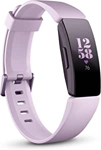 Fitbit FB413LVLV Inspire HR, Lilac