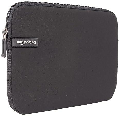 Review AmazonBasics 10-Inch Tablet Sleeve