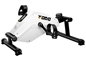 TODO Pedal Exerciser for Leg and Arm Training