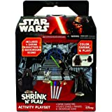 Star Wars Shrink N' Play Activity Play Set