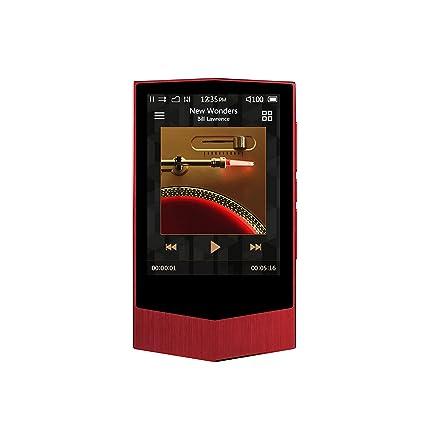 COWON Plenue V PV Hi-Fi Hi-Res HD Sound Music Player 64GB Formular