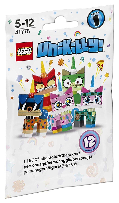 Dessert Puppycorn LEGO Minifigures Unikitty Series 41775