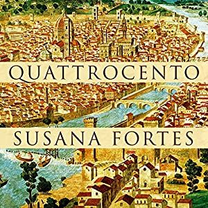Quattrocento [Spanish Edition] Audiobook