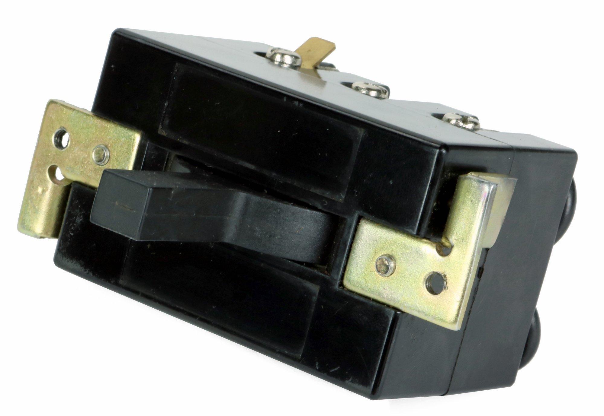 Toledo Pipe 44505 E1417 FWD/REV Switch fits RIDGID 300 535 Pipe Threading Machine