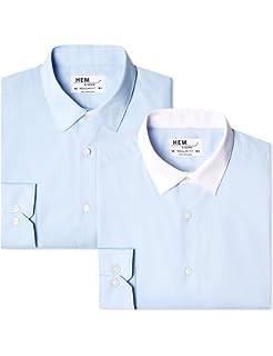 Pack de 2 Pd000538 Camisa Hombre find